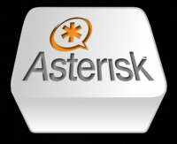 Asterisk Button