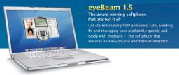 Eyebeam 4 Mac