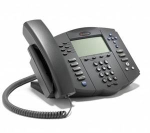 Telefono Polycom