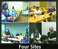 multivideoconferencia