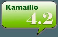 kamailio-4-2