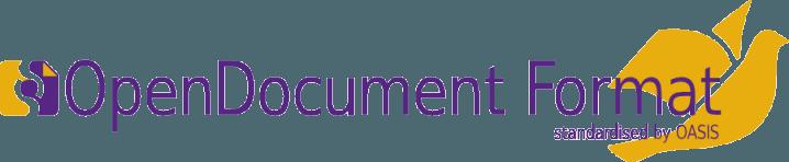 OpenDocument Format