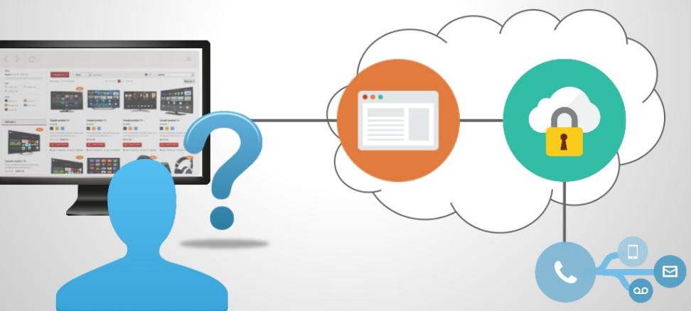 Como hacer un softphone web